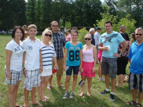 Family Day Picnic 2012