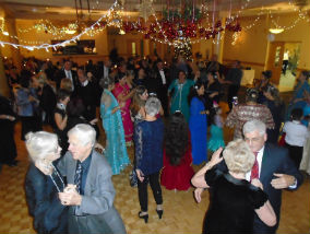 New Year's Eve Dance 2016